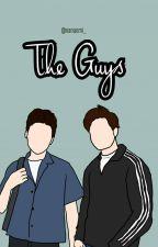 The Guys by nanaomi_
