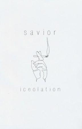 savior ↔ l.h. by iceolation