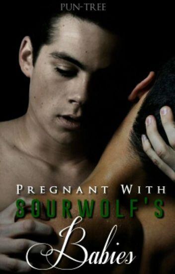 Pregnant With Sourwolf's Babies(Sterek) [Mpreg] BoyxBoy *slow updates*