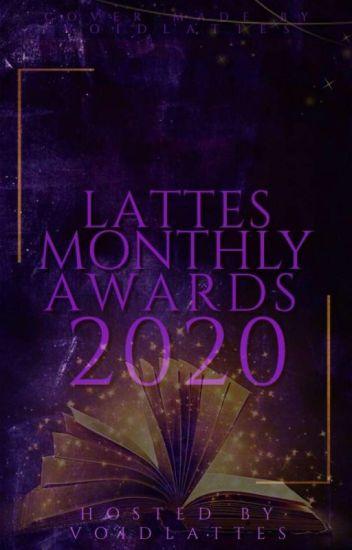 Lattes Monthly Awards [2020]