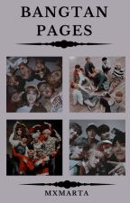 bangtan pages by Mxmarta