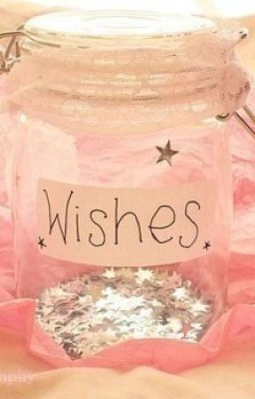 Make A Wish { ONE-SHOT } by twinklekisses