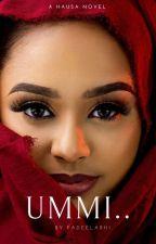UMMI.. by fadeelarh1
