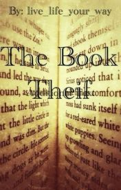 The Book Theif by live_life_your_way