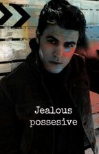 Jealous Possesive by DanielaPotter123