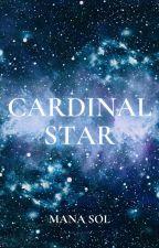 Cardinal Star by generalhammer
