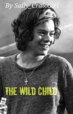 The Wild Child. [PAUSE]  by Sally-CraicGirl