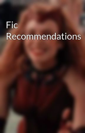 Fic Recommendations  by sherlocksglee