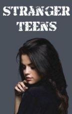 Stranger Teens ✓ by stilesbiles