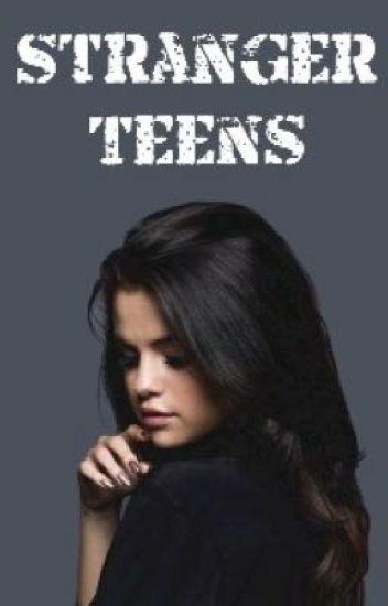 Stranger Teens ✓