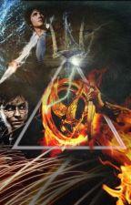 Harry Potter meets Percy Jackson meets Katniss Everdeen by WrittenByIACustodio