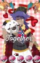 Together (Leon X Reader) by Therealsomememes