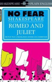 No Fear Shakespeare: Romeo and Juliet by CookieJzhan