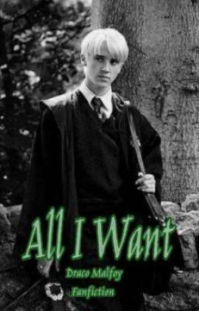 All I Want  by AstraeaCsarinaFreya