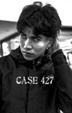 Mattia Polibio //Case 427 by lethalwriter
