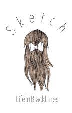 Sketch by LifeInBlackLines