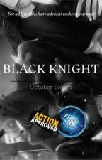 Black Knight by MauliKundlia