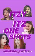 Itzy itz one shots by gomdeukie