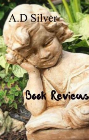 Book Reviews  by ADSilver