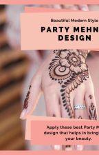 Party Mehndi Design by mehndiartistdelhi