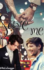Save Me [Larry Stylinson] (One Shot) by Hazzatale