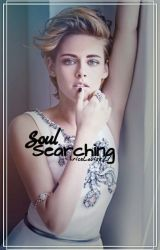 Soul Searching X Jasper [Completed] by EricaLouise21