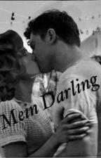 Mein Darling by JessicaLangeLove