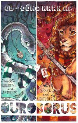 Đọc truyện (GL) (Hoàn thành) (Đồng nhân HP) Hàm đuôi xà - Huy Hỏa Dạ Cơ