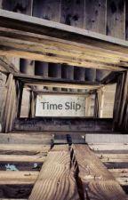 Time Slip (Xiaolin Showdown Fanfic) by yemihikari