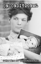 Unconditional {Larry Mpreg ft. Niam} by DemonieJay