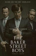 The Baker Street Boys by teresalucas200331