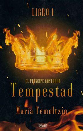 Tempestad  by TemoltzinMaria
