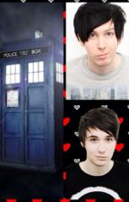 Can I Be Your Best Companion? (A phan/Doctor Who crossover) by Wholock_And_Magcon