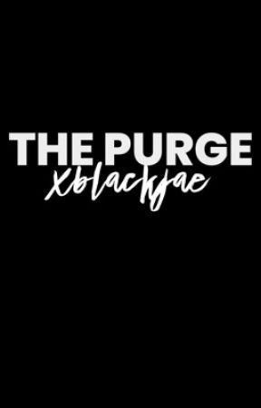 THE PURGE | TAEKOOK  by xBlackJae