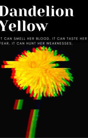 Dandelion Yellow by SaltyVinegar_42