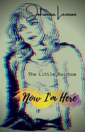 [Maylor] Now I'm Here by Johannalennon082