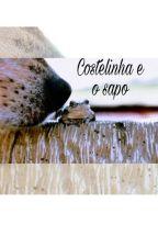 Costelinha e o sapo by RyanRibeiro007123