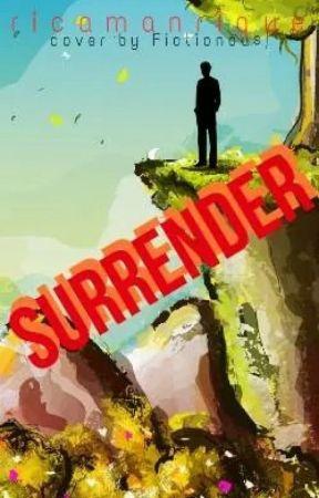Surrender by RicaManrique