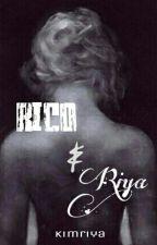 Rico and Riya by kimriya