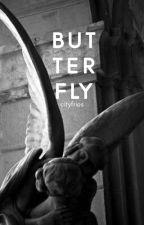 Butterfly by thatonestarr