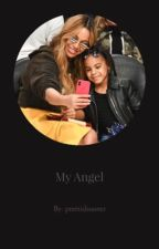 My Angel by prettidisaster