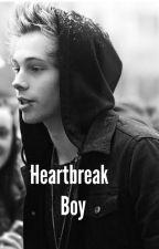 Heartbreak Boy by MissBumbleBee1516
