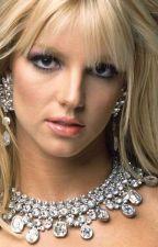 When Your Down(Dedicated to Britney Spears) by McKennaEliseAdams84