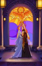 Legendary Phoenix by Heather_Bell