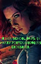 In her school days; (A Harry Potter/Avengers crossover) by 10_11_12_abbie