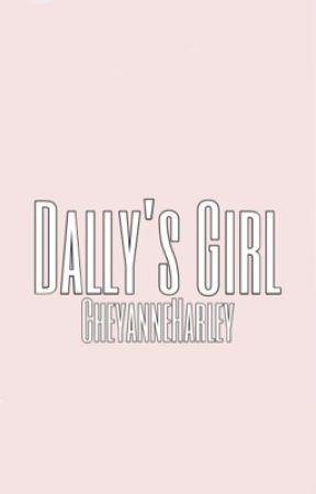 Dally's Girl by CheyanneHarley