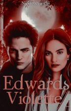 Edward's Violette  by itsnikki_bryant94