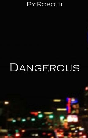 Dangerous (Killian X OC) (Spies In Disguise) by Robotii