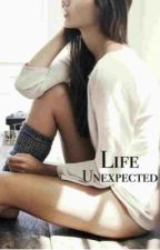 Life Unexpected by SimpleSuduction