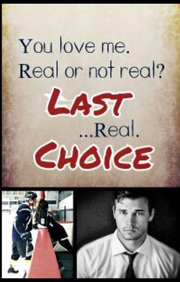 Last Choice - Danny Wheeler
